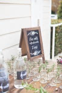 kara s ideas rustic bridal shower planning