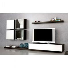 Meuble tv on pinterest murals tv stands and media consoles