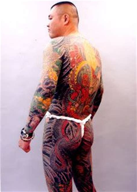 full body tattoo risks 366 best images about yakuza on pinterest japanese