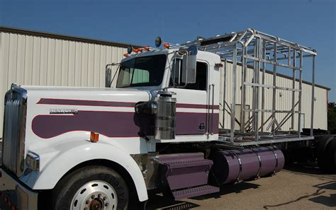 kenworth build and kenworth w900 build project hdt escapees discussion forum