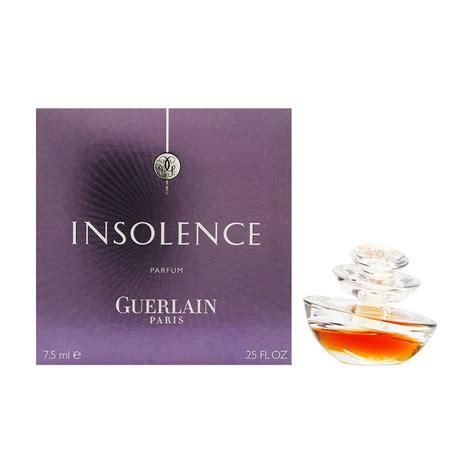 Original Vial Guerlain Mon Guerlain Edp 0 7ml 1 buy insolence eau de toilette by guerlain basenotes net