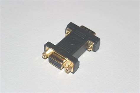 Converter Vga Pin 15 To Vga 9 pin to 15 pin vga adapter