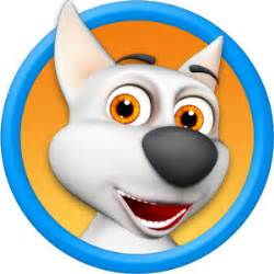 my talking puppy my talking pet android apps on play