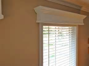 Wood Cornices For Windows Wooden Valance For Window Home Decor Pinterest