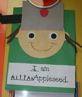 johnny appleseed crafts preschool crafts for kids top 12 ideas about johnny appleseed on pinterest