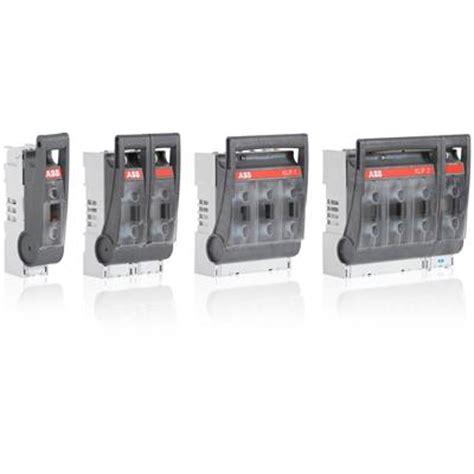 capacitor banks auf sicherungslasttrennschalter abb
