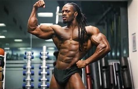 Is Ulisses Jr A Natural Fitness Model Nattyornot Com