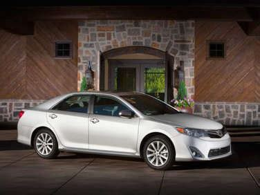 2012 toyota camry hybrid xle car reviews auto123 2012 toyota camry xle v6 full road test and review autobytel com