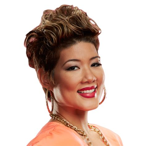 tessanne chin tessanne chin wins the voice season 5 that grape juice