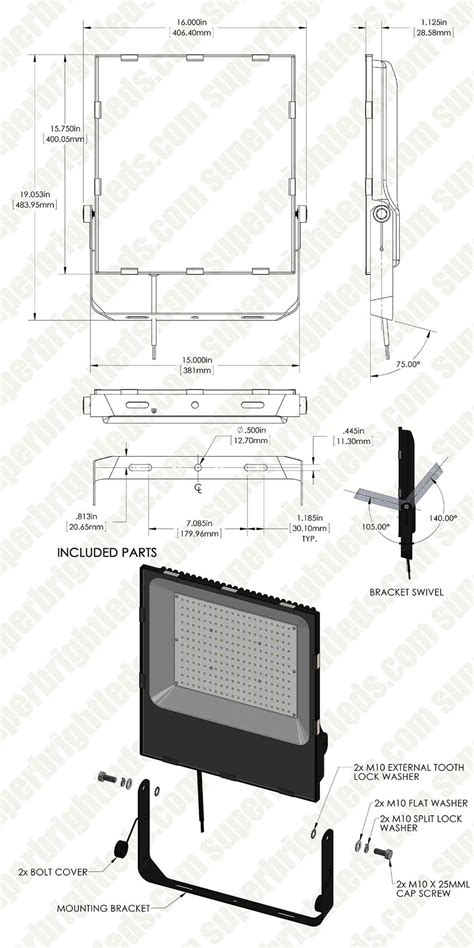 wiring diagram for motion sensor flood lights wiring