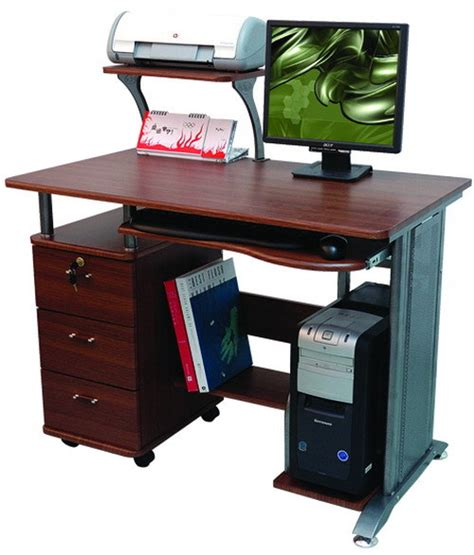 china metal office furniture computer desk hd 612