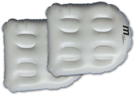 cuscini gonfiabili set cuscini gonfiabili per spa idromassaggio gonfiabile