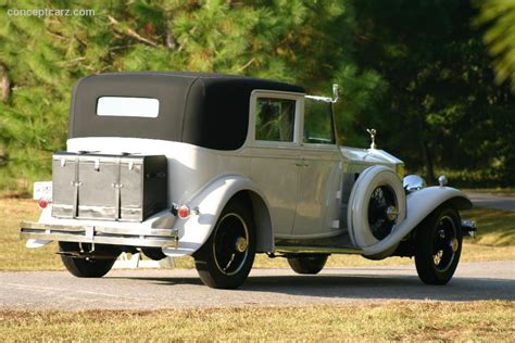 rolls royce 1920 auction results and data for 1920 rolls royce silver ghost