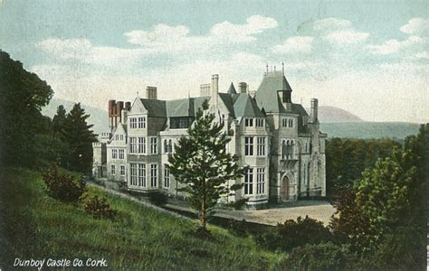 sullivan castle ireland the o sullivan curse and puxley manor ireland