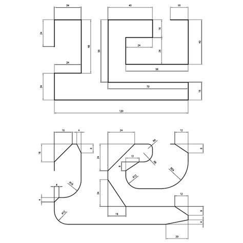 tutorial autocad basico pdf curso de autocad basico online 2d