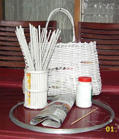 ayo manfaatkan koran bekas khalilaaurorazahra