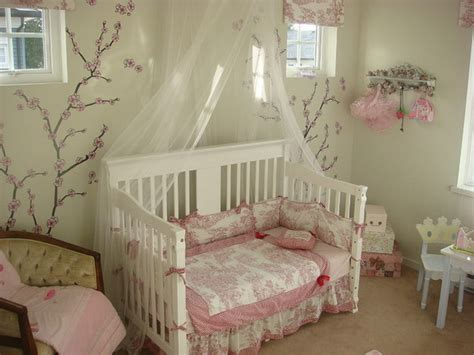 When To Decorate Nursery Attractive Ideas For Baby Nursery With Wall Mural Decor Ideas Nytexas