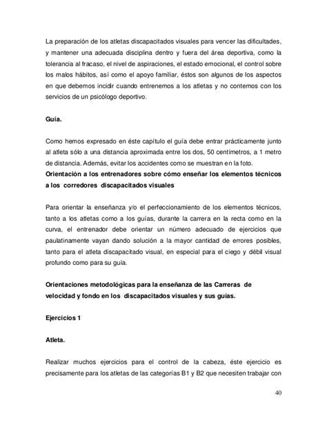 Vanguardia Deportiva Una Levantada Que Puede Costar Demasiado - copia de conocimient modulo de cultura fisica adaptada 004