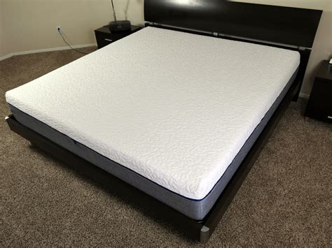 novos bed novosbed mattress review