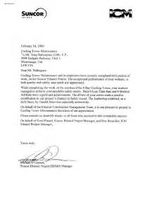 The time for reading the reference letter reference letter sample 3