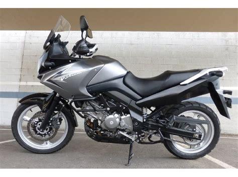 2009 Suzuki V Strom Buy 2009 Suzuki Dl650 V Strom On 2040 Motos
