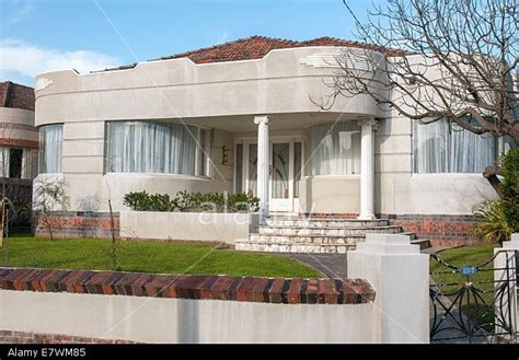 historical architectural style the art deco waterfall art deco architecture waterfall house australian