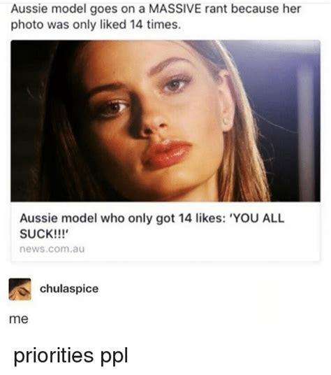 A Model Rant by 25 Best Memes About Memes