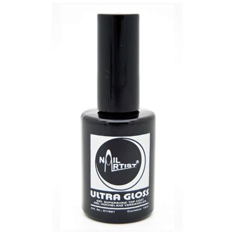 Nail Artist by Nail Artist International Nail Artist Ultra Gloss