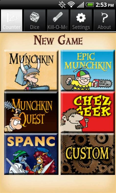 munchkin apk munchkin level counter android apps on play