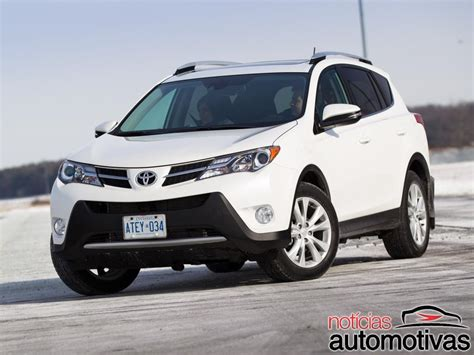 Rav4 2014 Review by Toyota Rav4 2014 Review Amazing Pictures And Images