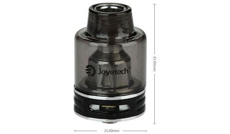 Joyetech Proc1 S 0 25ohm Mtl Atomizer Replacement Spare Parts atomizzatore joyetech procore se 2ml nella categoria joyetech soluzione smoke