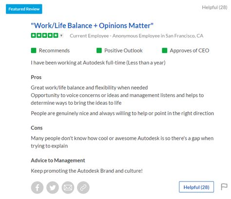 glassdoor autodesk 5 easy ways to turn every employee into a recruiter the