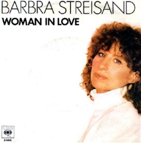 barbra streisand kiss me in the rain woman in love wikip 233 dia a enciclop 233 dia livre