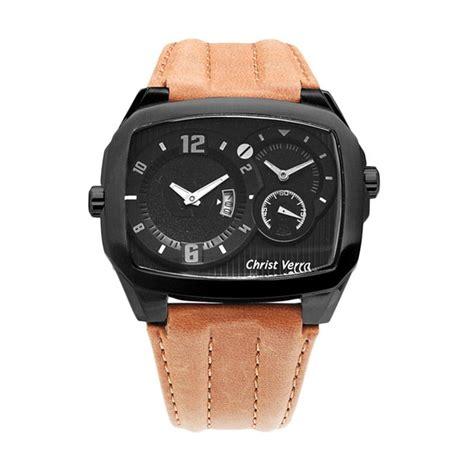 Verra Cv 83220g 36 Blk harga verra cv 1694g 26 blk blk jam tangan pria