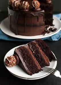 25 best ideas about chocolate cake fillings on pinterest chocolate cake frosting easy