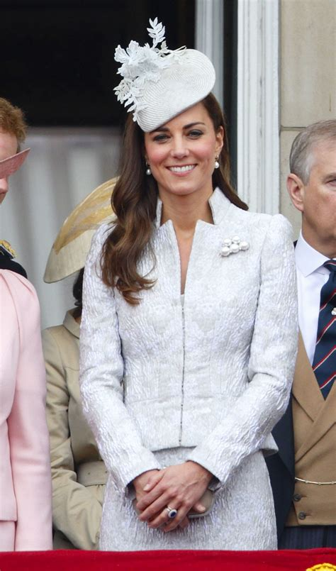 middleton mcqueen dress and jacket