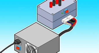 12 volt bench power supply how to add variable voltage to your atx based bench power supply