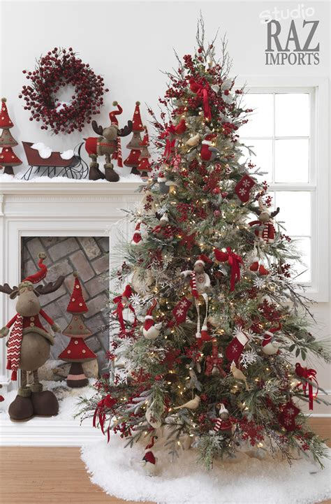 tree themes the 50 best and most inspiring tree decoration ideas for 2018