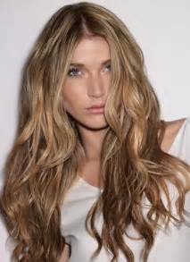 honey blonde highlights vip hairstyles