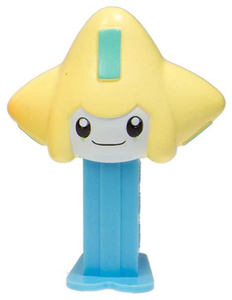 Mini Chibi Deoxys Defensespeed Forme momopez mini pez pok 233 mon 1 04 jirachi pez