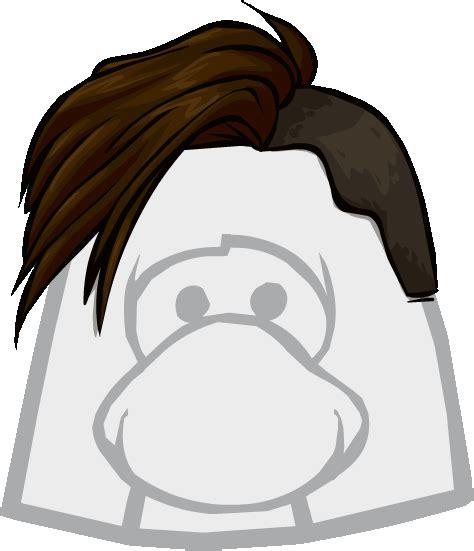 peynados del wiki peinado con flequillo club penguin wiki fandom powered