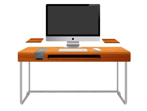 small laptop desk cretive small contemporary desk for office and home