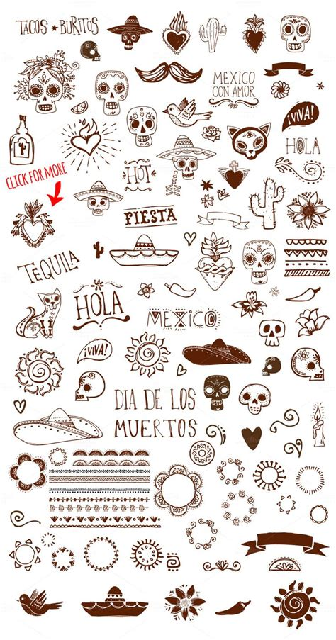 small mexican tattoos 25 best ideas about mexican on mexican