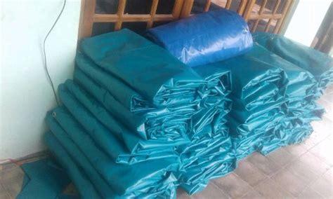 Jual Kolam Terpal Koi harga terpal kolam lele 2017 2018 siap pakai agro terpal