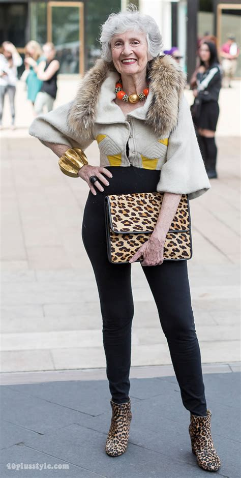 new spring style for wonen streetstyle at new york fashion week as worn by 40 women