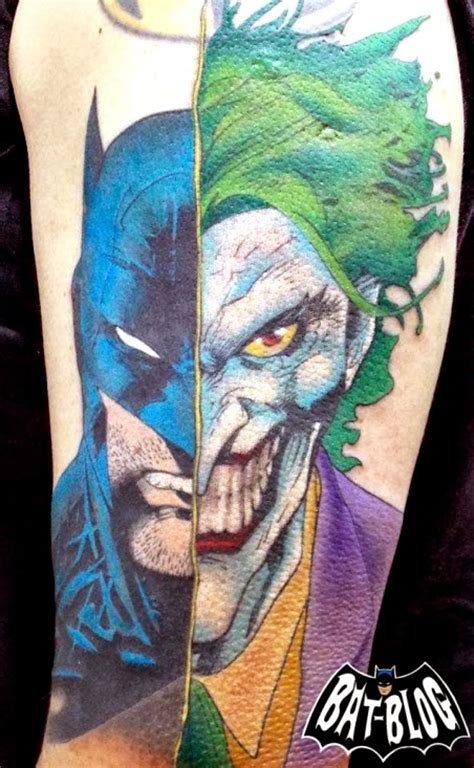 batman tattoo art bat blog batman toys and collectibles november 2014