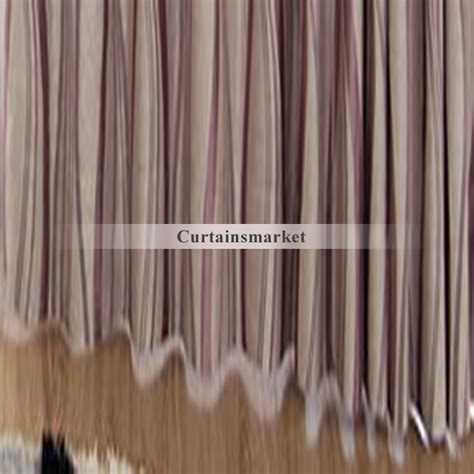 long length curtain panels modern fashion blackout lines long length curtains