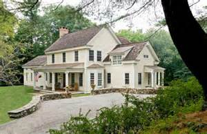 American Farmhouse Style A Guide For Architectural And Interior Design Styles
