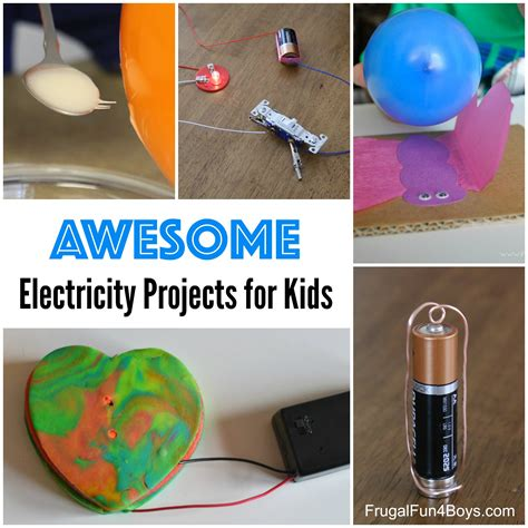electrical circuits for projects 10 awesome electricity projects for frugal for