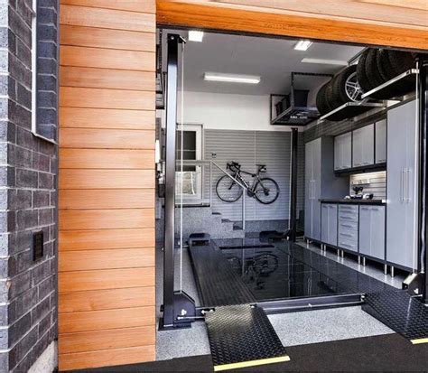 single car garage interior design ideas 511 best images about garage ideas on